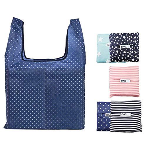 bolsas poliester - Estas son las opciones para reemplazar las bolsas de plástico