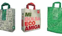 bolsas reutilizables de Chile y Argentina 240x140 - En Argentina sustituirán bolsas plásticas por reutilizables en algunos supermercados