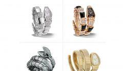 bolsos azure joya 240x140 - Bvlgari destaca en el mundo con su colección 'Serpenti'