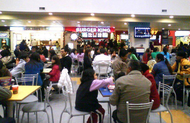 boom gastronomico peru retail