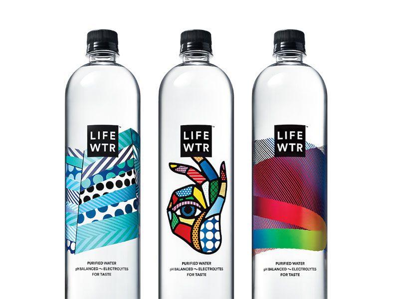 botella reciclada Pepsi Perú Retail - Ecuador: Nestlé trabaja con un 80% de material reciclado para empacar productos
