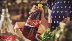 botella retornable 248x144 - Coca Cola de Bolivia motiva a consumidores a usar botellas retornables
