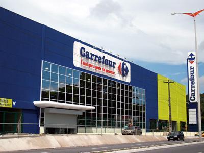 brasil peru retail - Carrefour abrirá 70 tiendas Express en Brasil