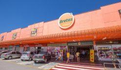 bretas 2 248x144 - Cencosud estaría analizando vender su operación en Brasil