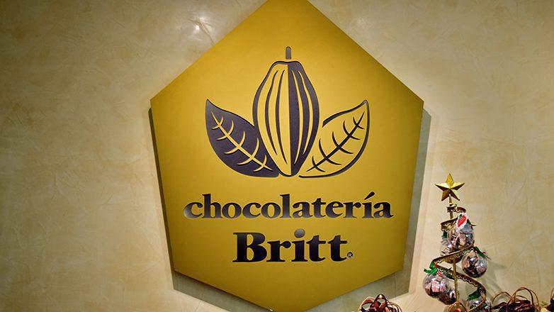 britt chocolateria