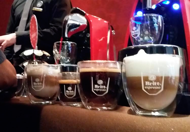 britt foto espresso