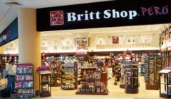 britt shop peru