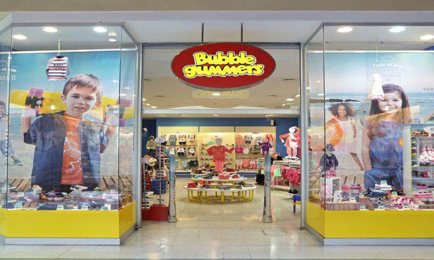 bubble gummers - Mall Plaza amplía oferta de calzado infantil en Perú