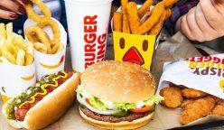 burger 1 248x144 - Burger King decide regalar canchita ante polémica que enfrentan salas de cine