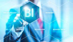 "business intelligence supply figura principal 248x144 - ""Es importante adoptar capacidades analíticas para gestionar negocios de consumo masivo"""