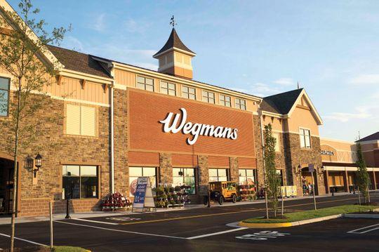 c516022c 1cfa 4a7a bba4 3dca658d591c Courier News Wegmans Exterior - EE.UU: Supermercado Wegmans incluye app tecnológica para ciegos