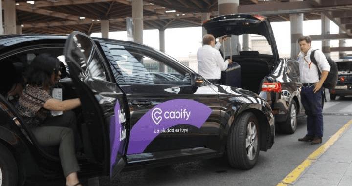 cabify 2 - Cabify adelanta a Uber y cierra por primera vez con ebitda positivo