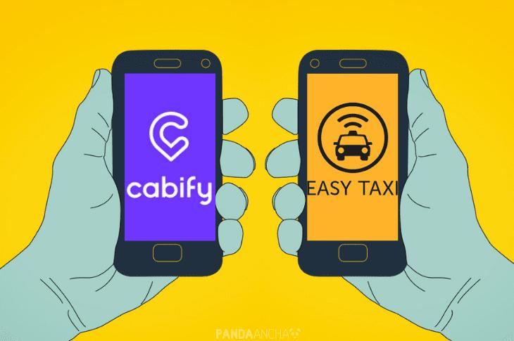 cabify 4png - Cabify adelanta a Uber y cierra por primera vez con ebitda positivo