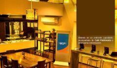café bcp 240x140 - Bolivia: Banco BCP prepara el ingreso de su cafetería a Cochabamba