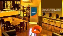 café bcp 248x144 - Bolivia: Banco BCP prepara el ingreso de su cafetería a Cochabamba