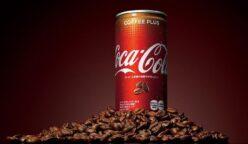 café coca cola 248x144 - Ventas de Coca-Cola crecen tras expandir línea de productos