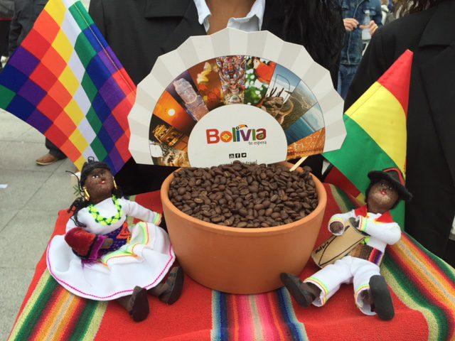 cafe bolivia