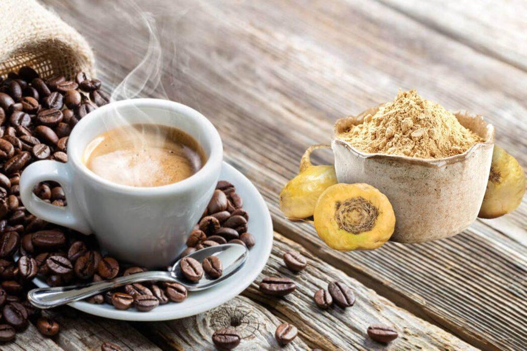 cafe con maca Zen - Perú Retail