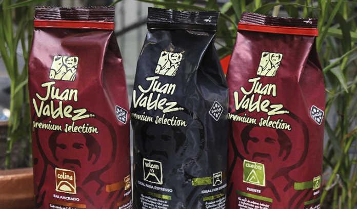 cafe juan valdez 1 - ¿Cuáles son los planes de Juan Valdez durante este 2019?