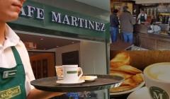 cafe martinez 240x140 - Café Martínez aterriza en Bolivia