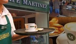 cafe martinez 248x144 - Café Martínez aterriza en Bolivia
