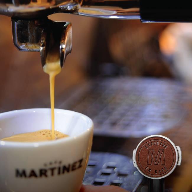 cafe martinez arg - Café Martínez aterriza en Bolivia
