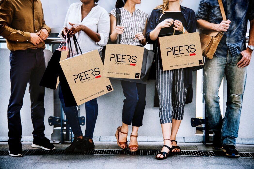 cajas ecologicas pieers perú retail - Pieers y sus planes de expansión para los próximos años