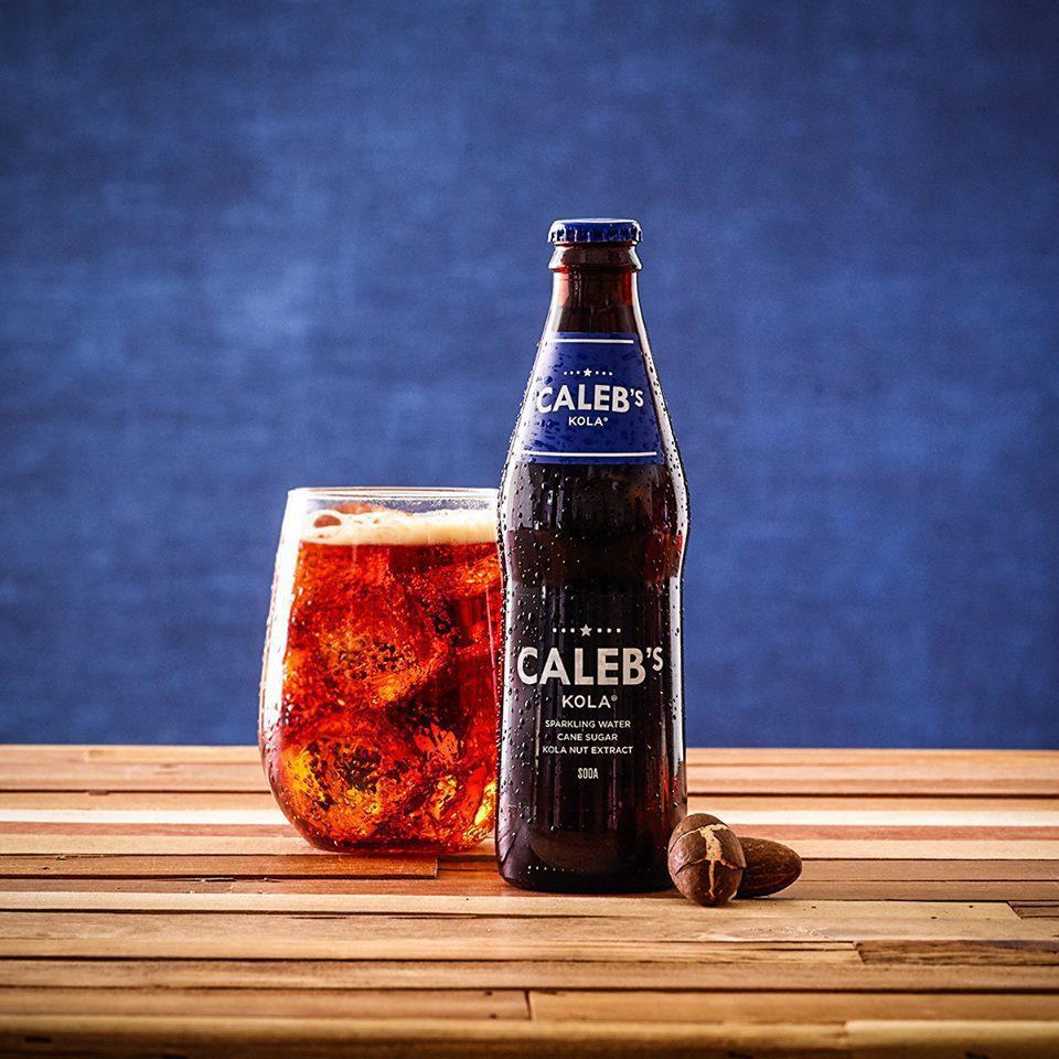 calebs kola 2 - Pepsi busca volver a sus raíces con Caleb´s Kola