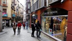 calle 248x144 - Conoce las calles comerciales de moda que lideraron en Latinoamérica en el 2017