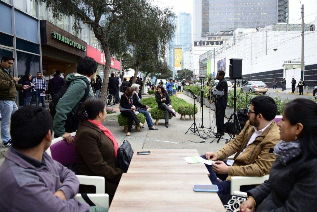 calle Las Begonias en San Isidro 1024x683 - ¿Cuáles son las calles comerciales más importantes de Lima?