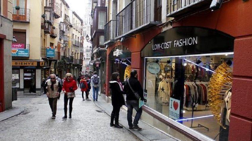 calle - Conoce las calles comerciales de moda que lideraron en Latinoamérica en el 2017