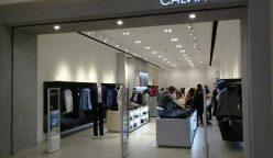calvin klein 248x144 - Calvin Klein inauguró primera tienda en Bolivia