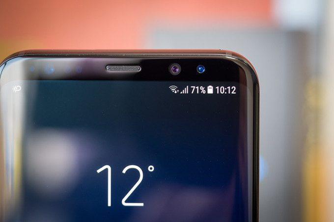 camara s9 - Samsung presentó oficialmente el Galaxy S9 y S9+