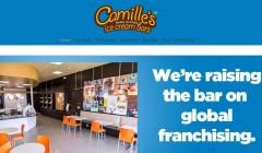 camilles 1 240x140 - Camille's busca tener primer local franquiciado en Perú