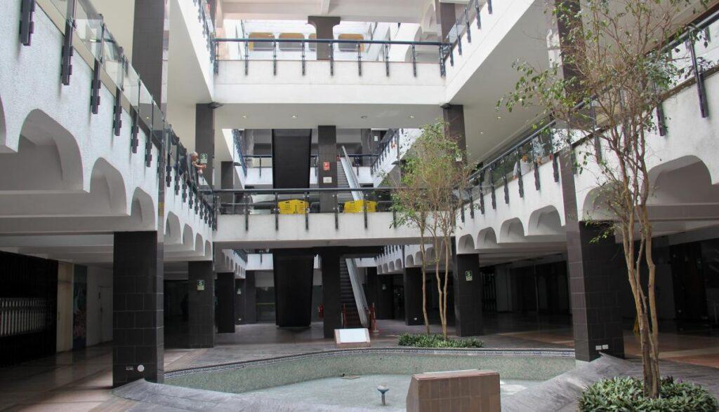 camino real Perú Retail 1024x588 - Remodelación del centro comercial Camino Real empezará en el 2020
