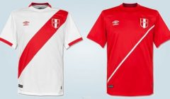 camiseta selección peruana 240x140 - Aumenta la venta online de productos ligados al fútbol en Perú
