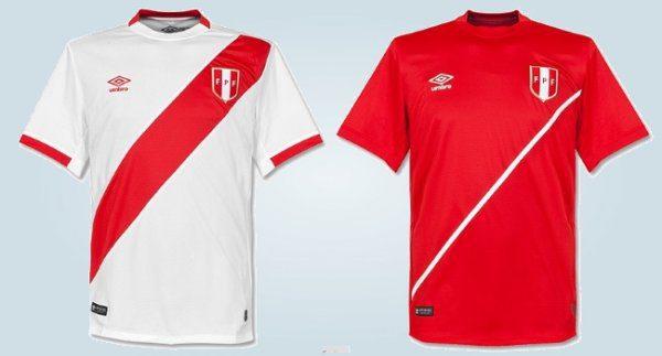 camiseta selección peruana - Aumenta la venta online de productos ligados al fútbol en Perú