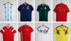 camisetas adidas 240x140 - Adidas será la marca con mayor presencia en el Mundial Rusia 2018