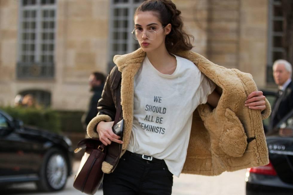 cammiseta - Conoce los cinco hitos que definieron la moda en la última década