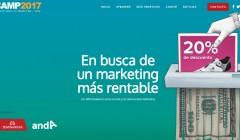"""camp 2017 imagen 240x140 - CAMP 2017: """"En busca de un marketing más rentable"""""""
