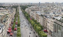 sector retail francés