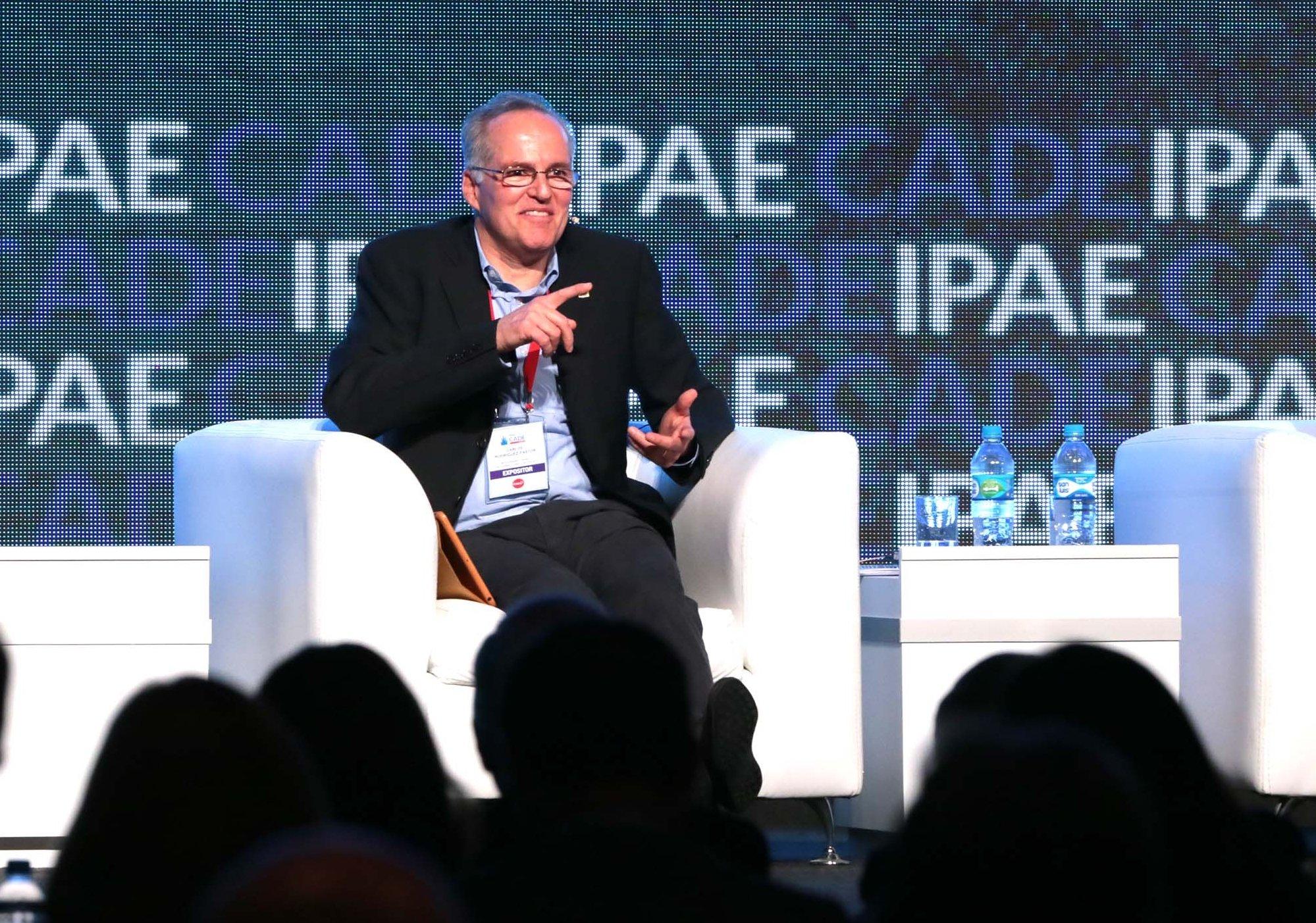 carlos rodriguez pastor1 - Presidente de Intercorp encabeza ranking de los multimillonarios peruanos