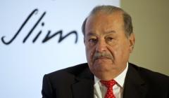 carlos slim 240x140 - Carlos Slim pierde $16.000 millones tras la elección de Trump, pero gana más popularidad