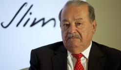 carlos slim 248x144 - Carlos Slim pierde $16.000 millones tras la elección de Trump, pero gana más popularidad