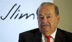 carlos slim mex 1 248x144 - ¿Quiénes son los multimillonarios de América Latina presentes en el ranking global de Forbes?
