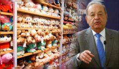 carlos slim miniso 240x140 - El multimillonario Carlos Slim será dueño de la tercera parte de Miniso