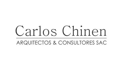 carloschinen1 - Carlos Chinen Arquitectos & Consultores