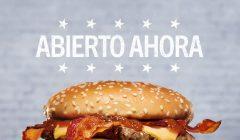 carls jr. 240x140 - Cadena de fast food Carl's Jr. aterriza en Bolivia y planea contar con 6 restaurantes en 2019
