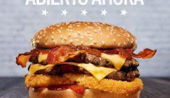 carls jr. 248x144 - Cadena de fast food Carl's Jr. aterriza en Bolivia y planea contar con 6 restaurantes en 2019