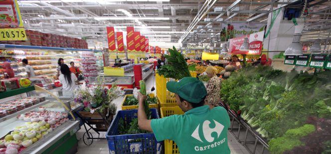 carreforu noticia peru retail 1 - Carrefour aumenta sus ventas en 7,2% durante el 2017 en España